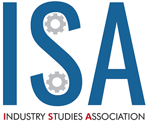 Industry Studies Association Annual Conference
